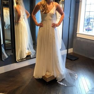 BHLDN Dreams of You Gown